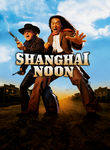 Shanghai Noon (2000) Box Art