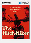 The Hitch-Hiker (1953) Box Art