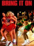 Bring It On (2000) Box Art