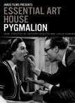 Pygmalion (1938) poster