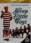 Seven Little Foys (1955) Box Art