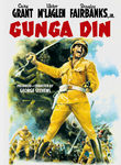 Gunga Din (1939) Box Art