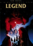 Legend (1985) Box Art