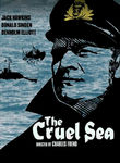The Cruel Sea (1952) box art