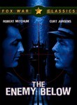 The Enemy Below (1957) Box Art