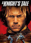A Knight's Tale (2001) Box Art
