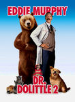 Dr Dolittle 2 (2001) Box Art