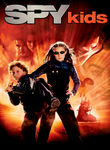 Spy Kids (2001) Box Art