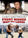 Every Which Way but Loose (1978) Box Art