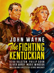 The Fighting Kentuckian (1949) Box Art
