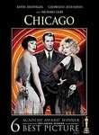 Chicago (2002) Box Art
