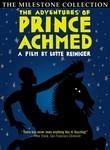 Adventures of Prince Achmed (Die Abenteuer des Prinzen Achmed) poster