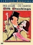 Silk Stockings poster