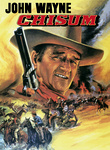 Chisum (1970) Box Art