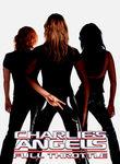 Charlie's Angels: Full Throttle (2003) Box Art