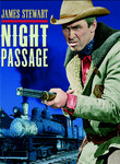 Night Passage (1957) Box Art