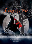 The Legend of Sleepy Hollow (1999) Box Art