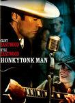 Honkytonk Man poster