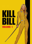 Kill Bill Vol 1 (2003) Box Art