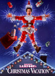 National Lampoon's Christmas Vacation (1989) Box Art