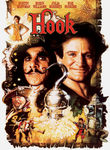 Hook (1991) box art
