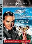Bob Hope: Road to Comedy