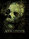 Anacondas: The Hunt for the Blood Orchid (2004) Box Art