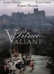 Prince Valiant (1954) Box Art