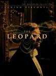 Leopard (Il Gattopardo) poster