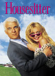 Housesitter (1992) Box Art
