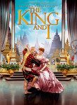 The King and I (1956) Box Art