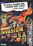 Invasion U.S.A. (1985) poster