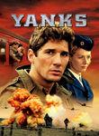 Yanks (1979) Box Art