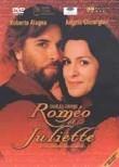 Romeo et Juliette (Charles Gounod) poster