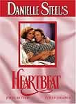 Danielle Steel's Heartbeat (1992) Box Art