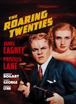 Roaring Twenties (1939) poster