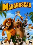 Madagascar (2005) Box Art
