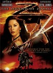 The Legend of Zorro (2005) box art