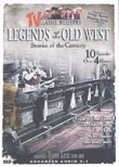 Legends of the Old West: Stories of the Century: Vol. 4