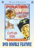 Long John Silver / Captain Kidd