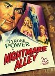 Nightmare Alley (1947) poster