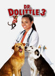 Dr Dolittle 3 (2006) Box Art
