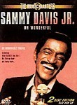 The Music Masters: Sammy Davis Jr.: Mr. Wonderful