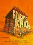 Genghis Khan (1964) Box Art