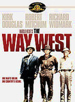 The Way West (1967) box art