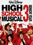 High School Musical 3: Senior Year Sing-Along poster