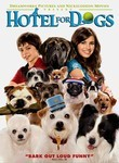 Hotel for Dogs (2008) Box Art
