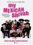 My Mexican Shivah (Morirse esta en hebreo) poster