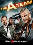The A-Team (2010) Box Art
