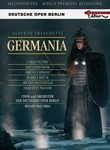 Germany Year 90 Nine Zero (Allemagne 90 neuf zero) poster